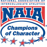 Mustang Baseball Earns NAIA Champions of Character Honors