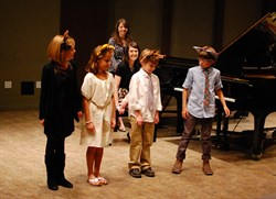 TMC Piano Kids 2