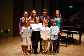 TMC Piano Kids 3