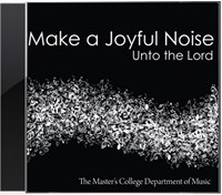 Make a Joyful Noise Unto the Lord (2012)