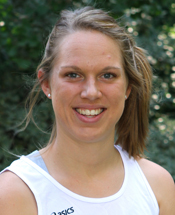 Women's cross country-Hkellerman Roster