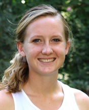 Women's cross country-SPattison Roster