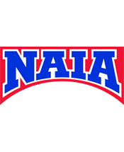 Frankian, Rush Named Daktronics-NAIA Scholar-Athletes