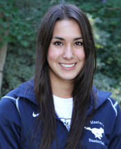Women's Basketball-ARivera Roster photo