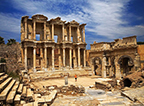2014-2015 Turkey-Greece Study Trip
