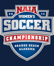 2014 NAIA Women's Soccer National Championship Opening Round Preview