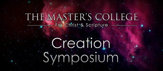 2015 Creation Symposium