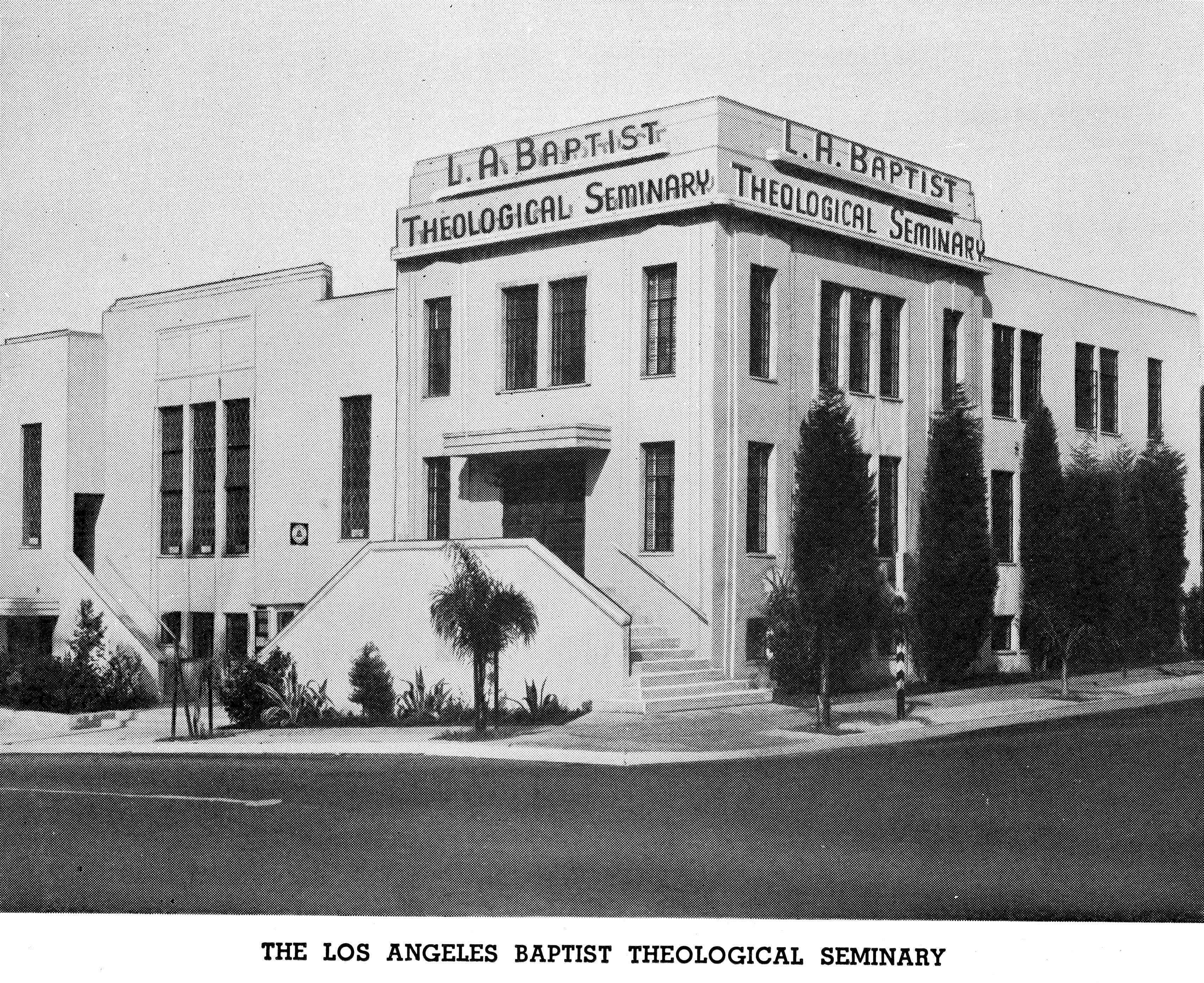 Boyle Heights Campus