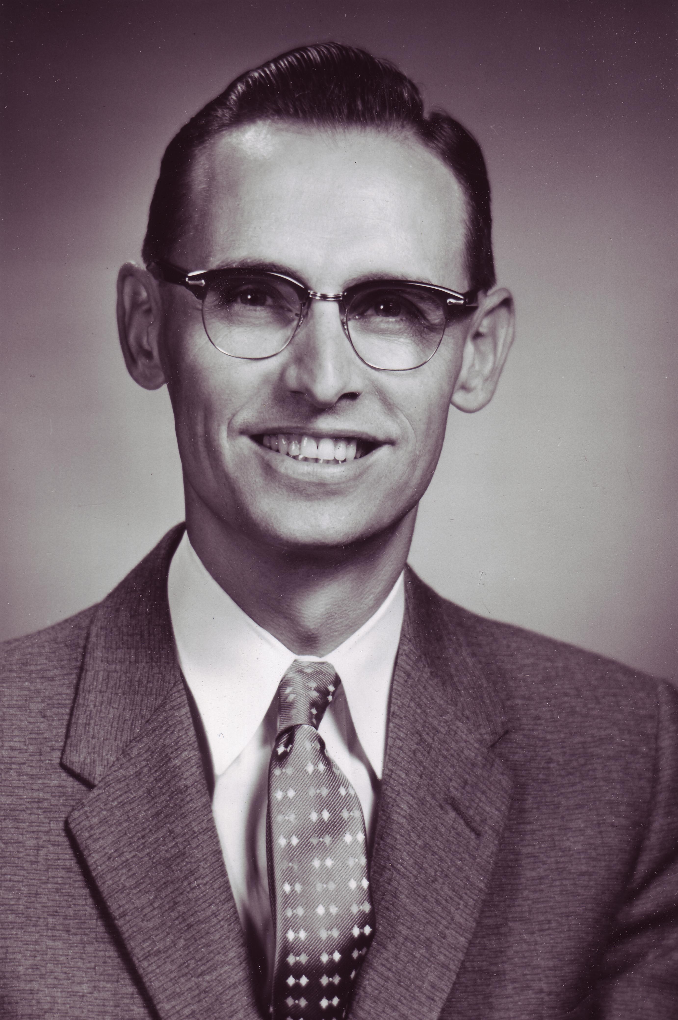 Dr. John R. Dunkin