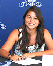 Women's Soccer Nets Carrasco