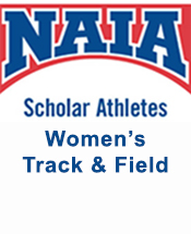 Lady Mustang Track & Field Trio Named NAIA Scholar-Athletes