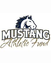 Mustang Athletic Fund