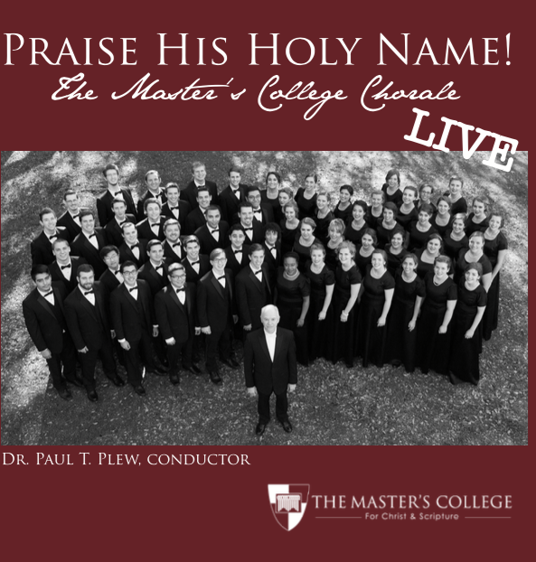 Praise His Holy Name! (2016)