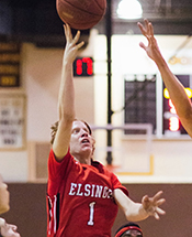 Mustang Basketball Signs Dodson
