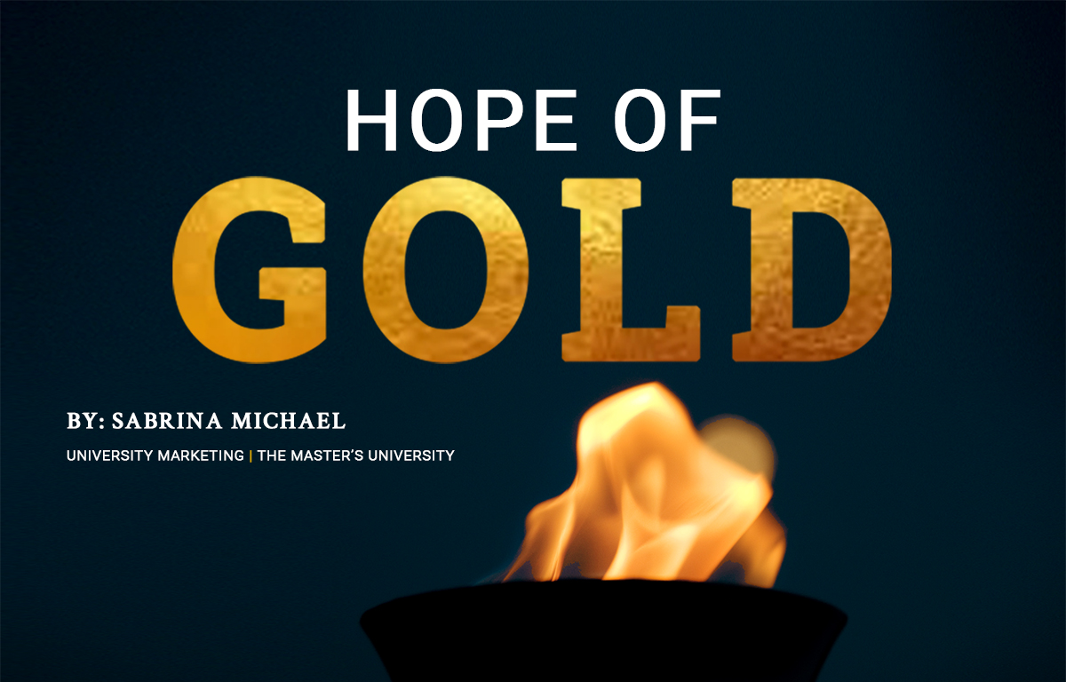 Hope of Gold image