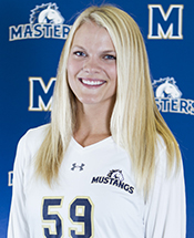 Fall Sport Synopsis: TMU Volleyball