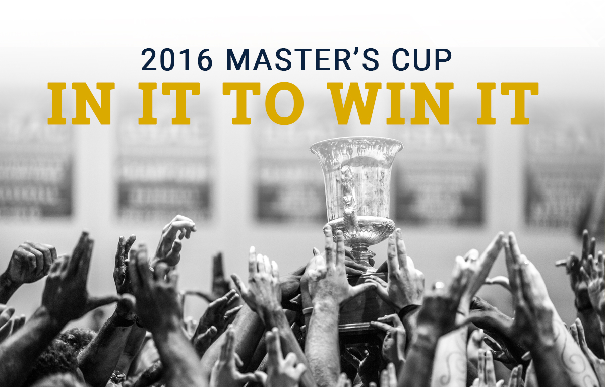The Master's Cup image