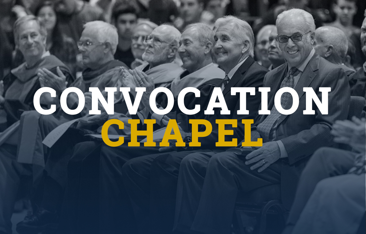 Convocation Chapel image