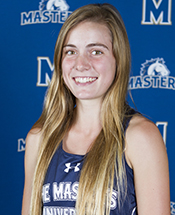 Fall Sport Synopsis: TMU Women's Cross Country