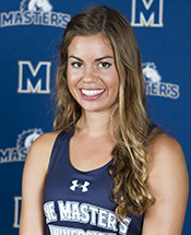 TMU Women's Cross Country Ranks Sixth in NAIA (1)
