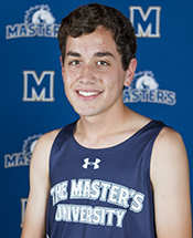 TMU Men's Cross Country Ranks Fifth in NAIA (1)