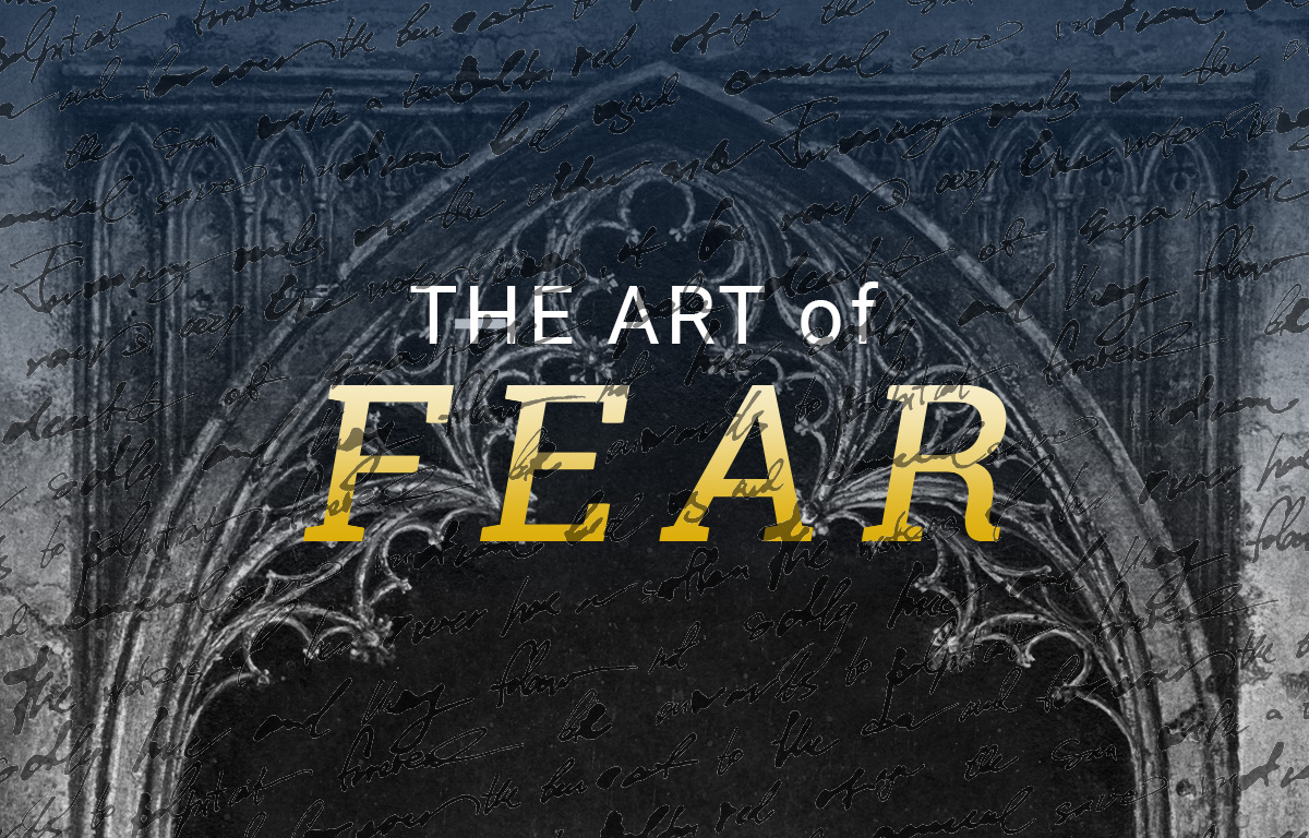 The Art of Fear image