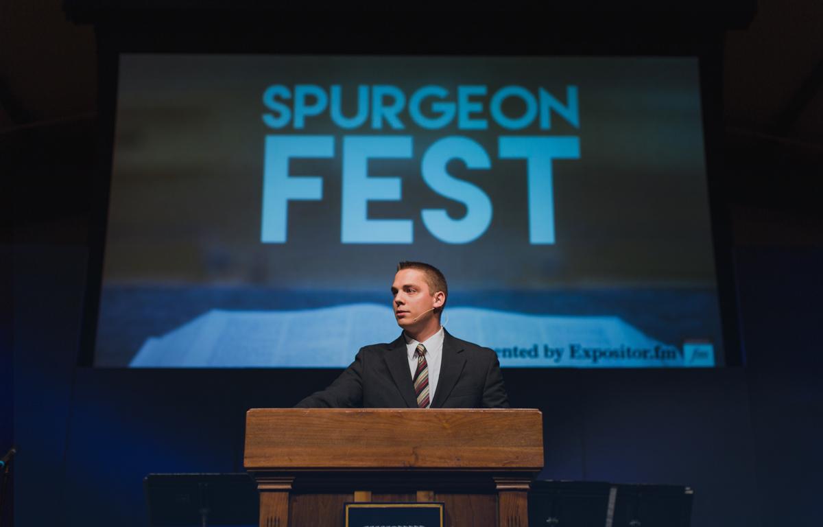 Spurgeonfest image