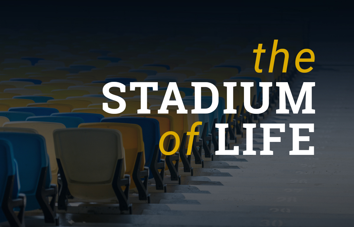 The Stadium of Life image